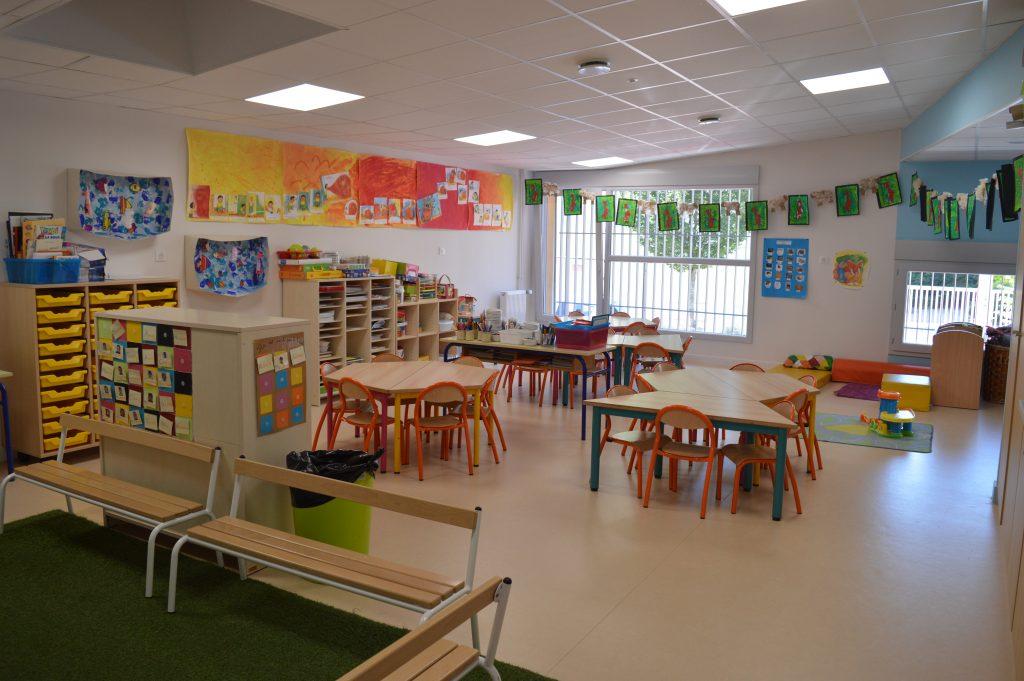 Ecole Saint Joseph Maternelle