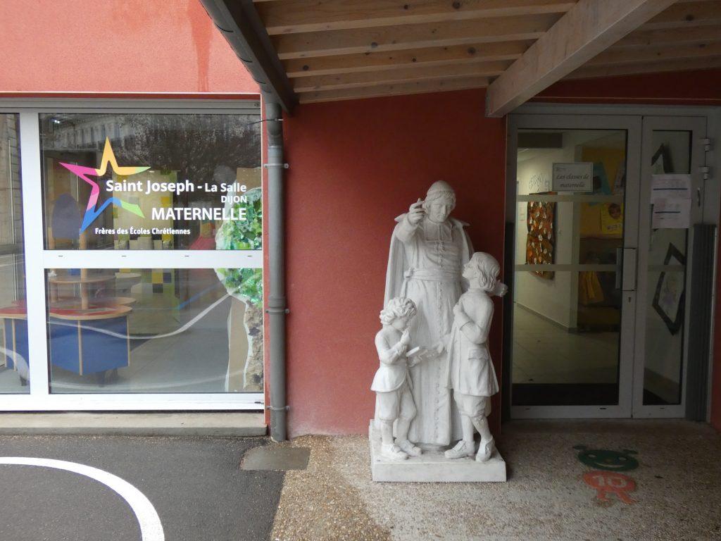Ecole Saint Joseph Cour