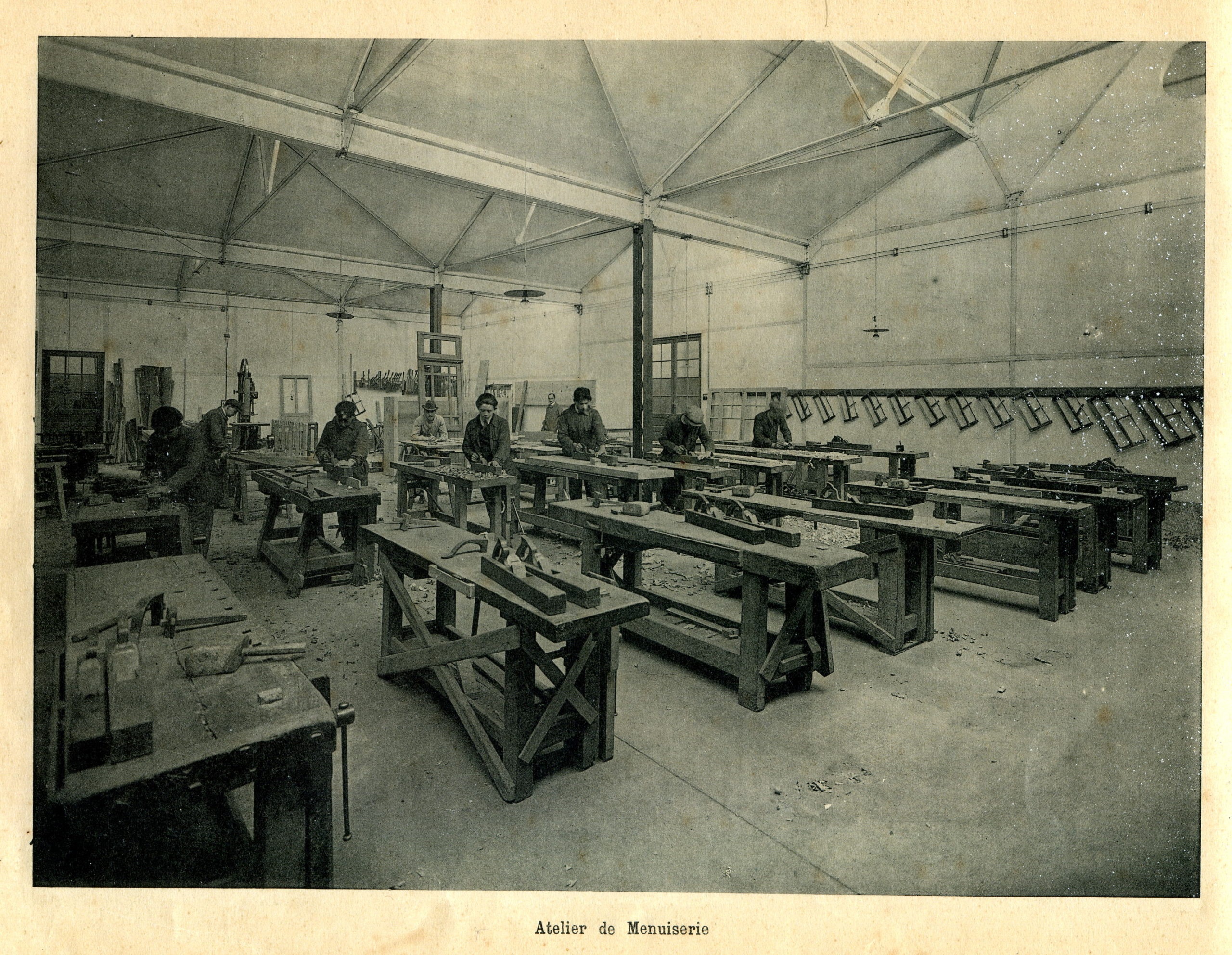 016atelier menuiserie 1927